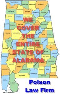 DUI Attorneys in Alabama