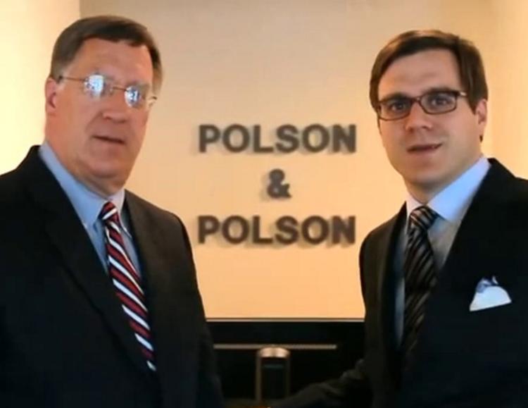 polson law firm alabama dui defense lawyer