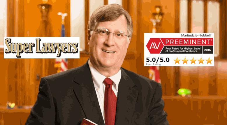 Birmingham DUI Lawyer Mark Polson