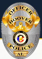 Hoover ALA DUI Police