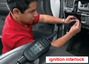 AL DUI Ignition Interlock Law after DUI says you must install an IID