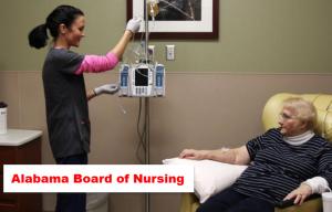 AL Board of Nursing Law Firm