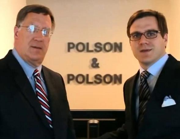 Polson & Polson Birmingham AL