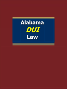 Alabama DUI Law