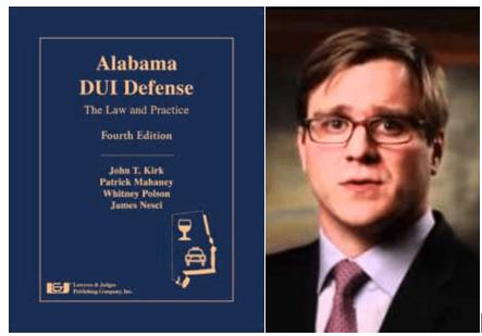 Birmingham AL DUI Lawyer and Traffic Ticket Attorney